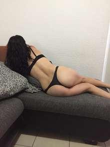 Mil masajista erotica complaciente y cuerpazo relax de 10