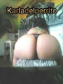 Te gustan las nalgas grandes checa las mias 2224383532