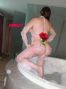 Hola soy yamilet vamos acojer rico