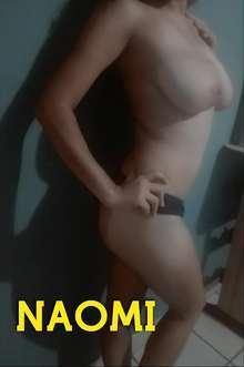 Sexy naomi