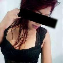 Soy una hermosa putita de 18 anos me gusta el sexo anal