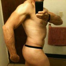 Frank de visita en acapulco disfruta de mi suculento cuerpo