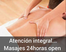 Status spa 24horas open 8186027073