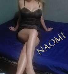 Naomi n a o m i naomi