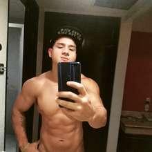 Profetional massagist and model bodybuilder in los cabos