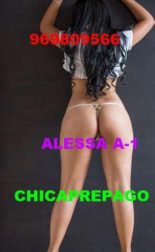 Alessa a 1 voy hoteles 969809566