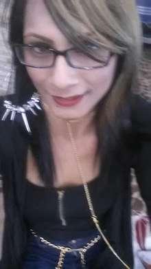 Chica transxual de 22 anos para servicios sxuales por diner